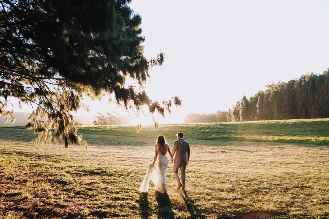 LET'S TALK POST-WEDDING BLUES