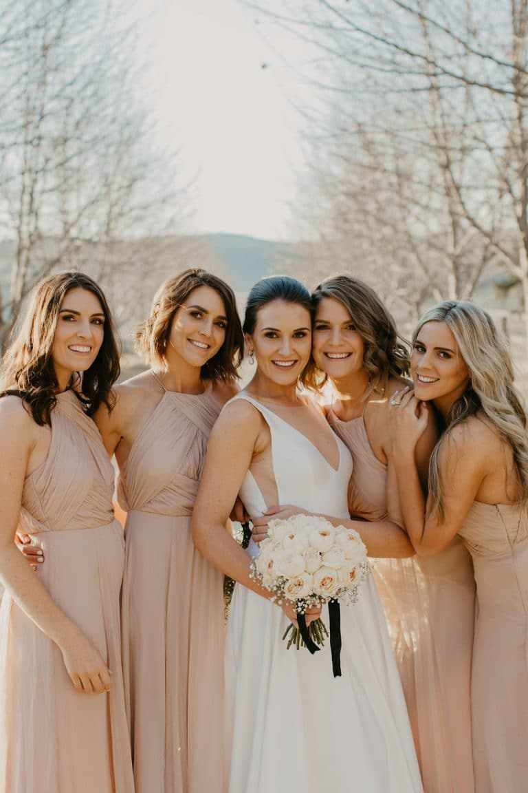 dusty-pink-bridesmaids