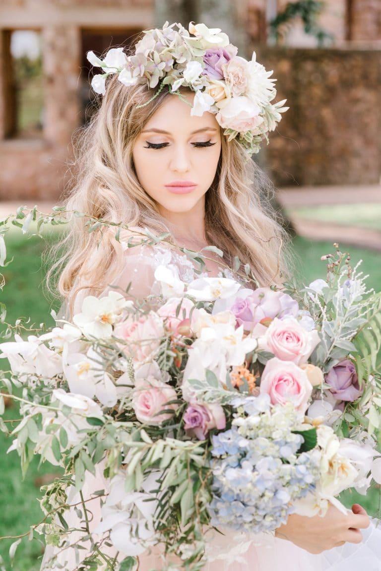 spring-bride