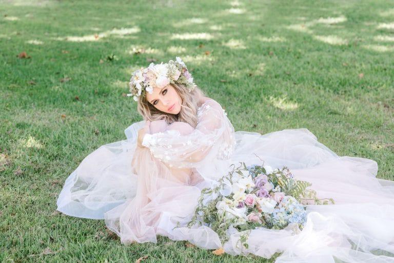 spring-bridal-shoot