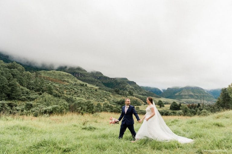 drakensberg-destination-wedding-bride-and-groom
