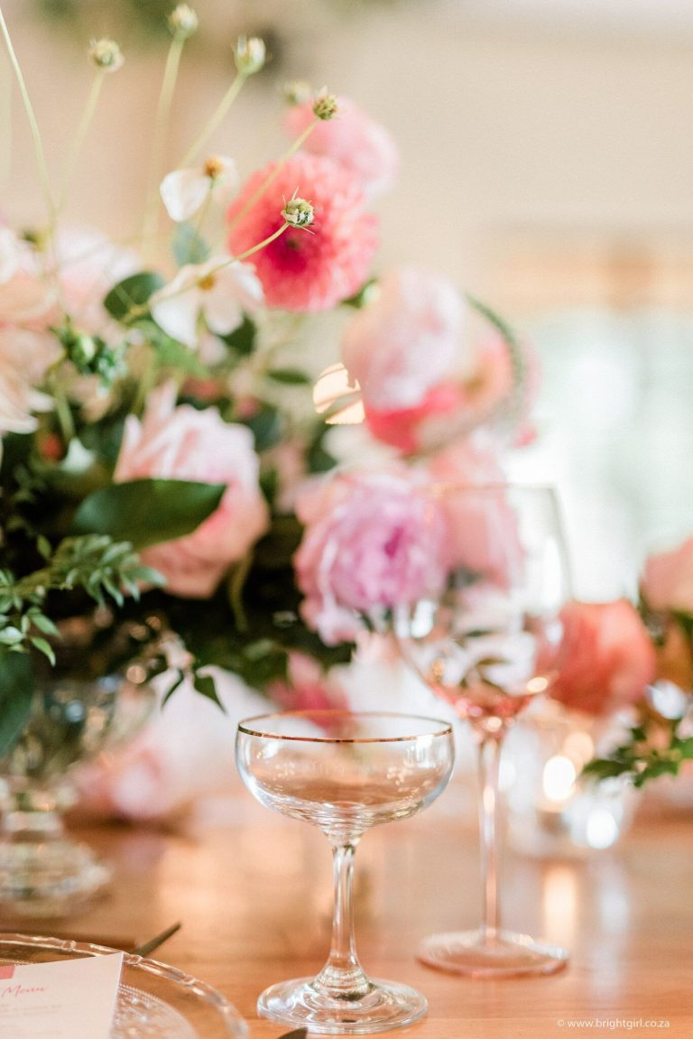 drakensberg-destination-wedding-pink-glassware