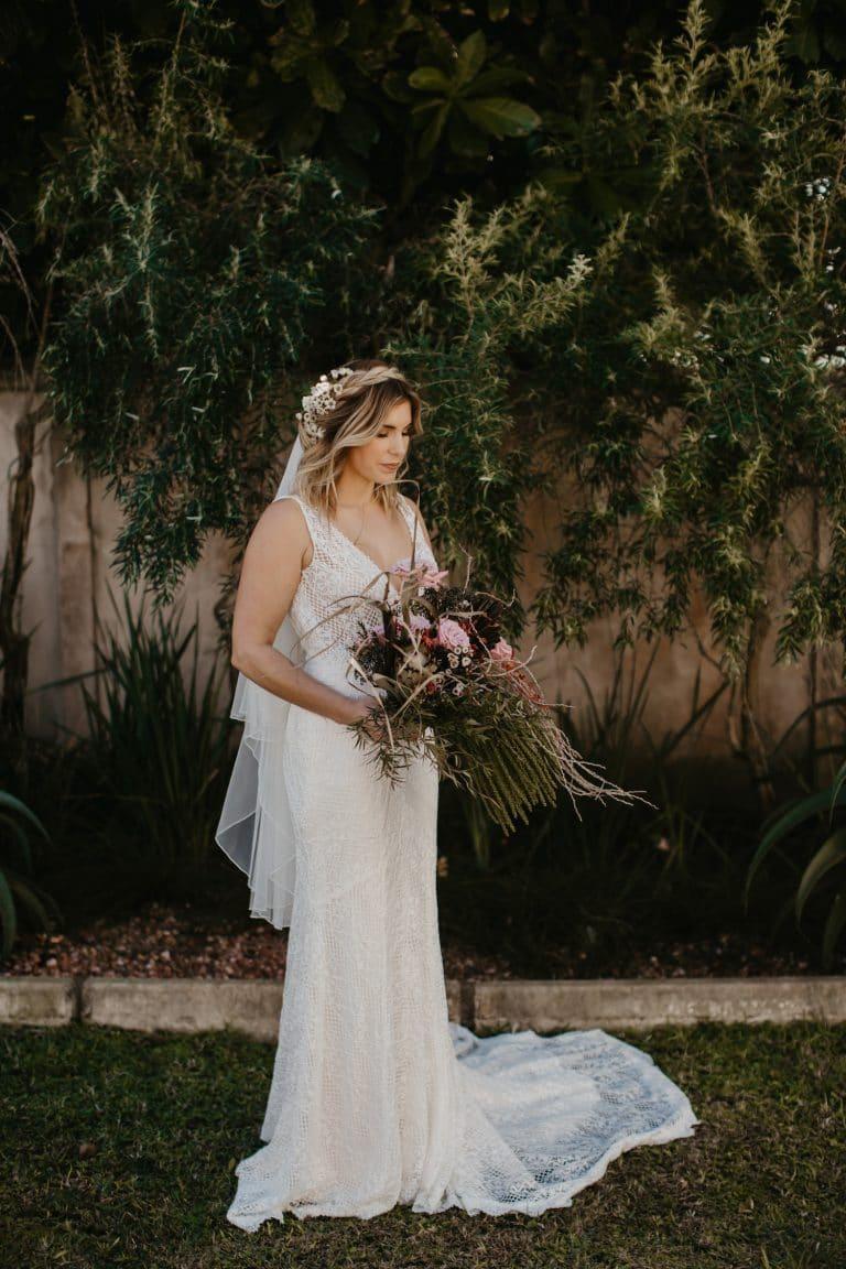 boho-bride-in-crochet-lace-dress