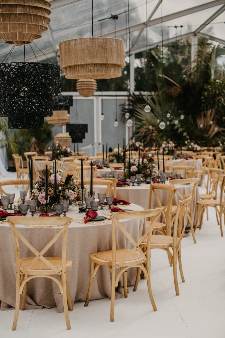 round-tables-for-wedding-reception