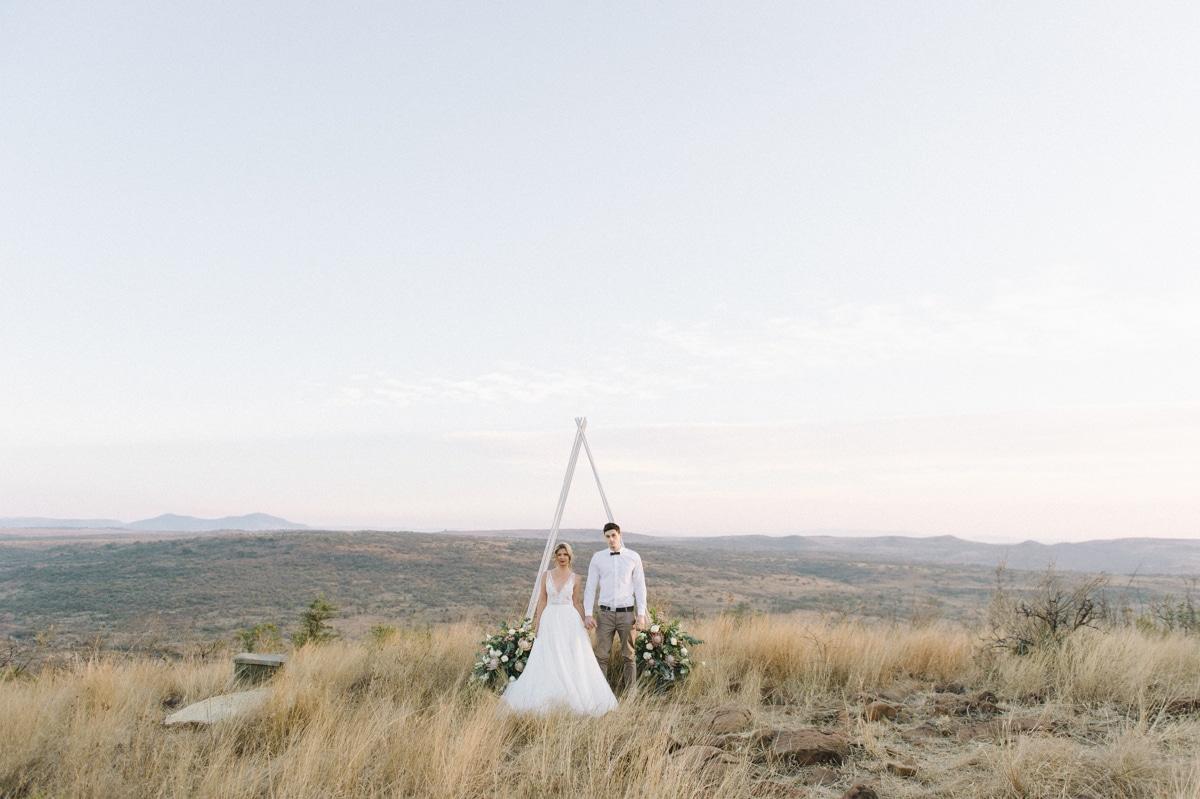 SAFARI WEDDING TIPS