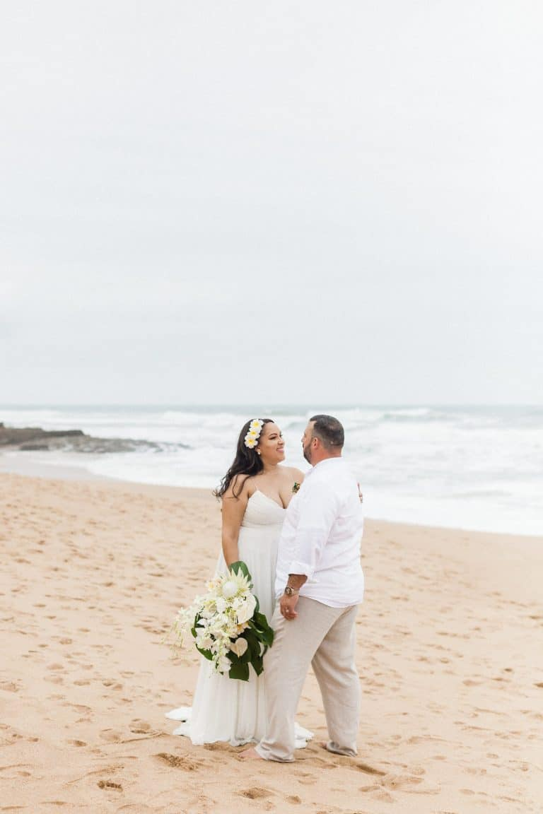 canelands-beach-wedding-bride-and-groom