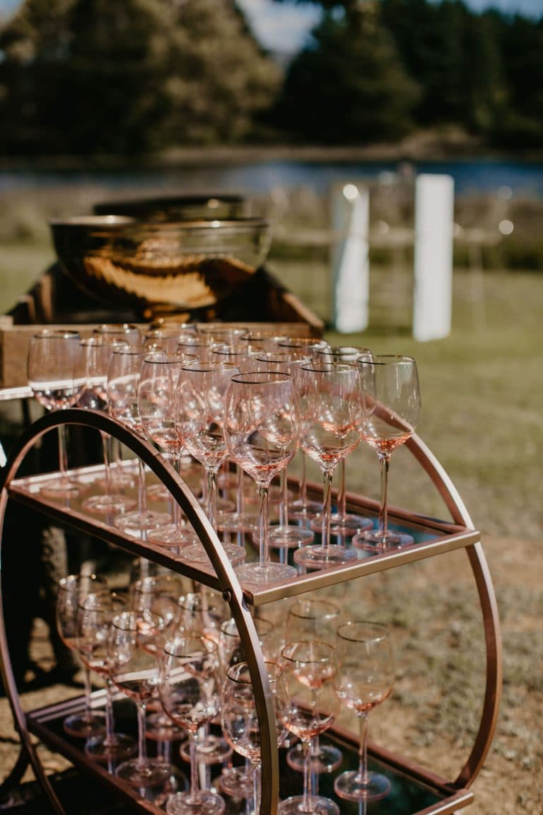 cocktail-hour-bar-cart-wedding