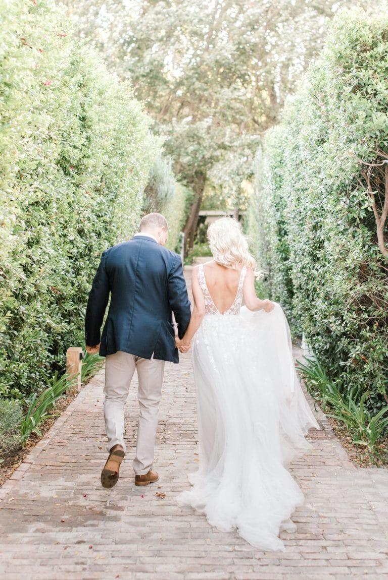 la paris wedding couple shoot