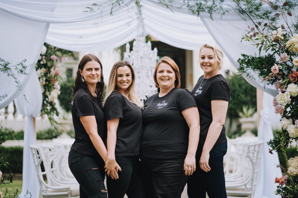 destination wedding planner during Coronavirus