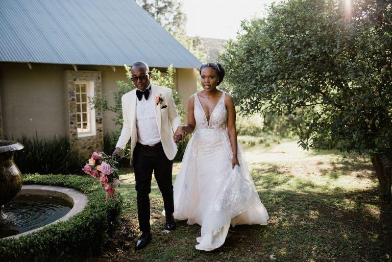 the groves wedding gardens couple shoot